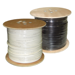 500 Ft Siamese Cable Pull Out Box