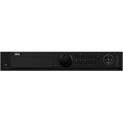 32CH All-in-One Super High Definition DVR