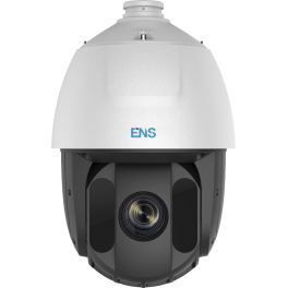2MP IR Turbo 5-Inch Speed Dome PTZ