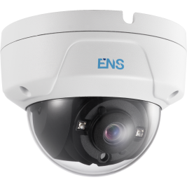 2MP HD Vandal Proof IR Dome Camera