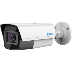 2MP WDR Ultra Low Light Motorized Bullet Camera