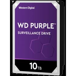 WD Purple 10TB Surveillance Hard Disk Drive