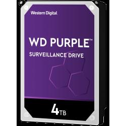 WD Purple 4TB Surveillance Hard Disk Drive