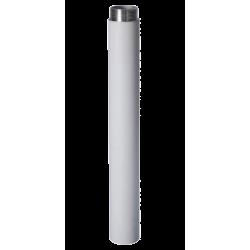 Ceiling Mount Extender, Material: Aluminum, Neat & Integrated design