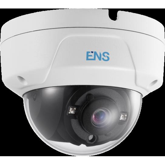 2MP HD Vandal Proof IR Dome Camera