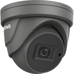 5MP HD IR Motorized Turret Camera