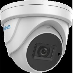 5MP Ultra-Low Light Motorized Turret Camera